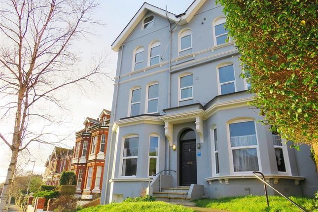 1 bed flat to rent in Stanley Road, Hastings