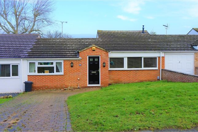 Thumbnail Property for sale in Gaynesford, Basildon