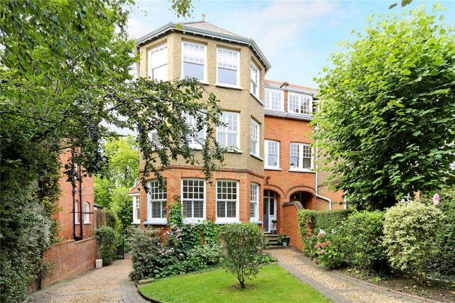 Thumbnail Semi-detached house for sale in Mount Avenue, Ealing