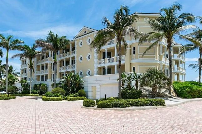 Thumbnail Town house for sale in 200 E Sea Colony Drive #2D, Indian River Shores, Florida, United States Of America