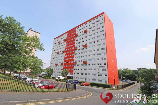 2 bed flat for sale in Camberley, Beaconview Road, West Bromwich B71