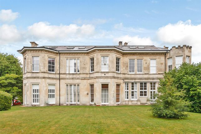 Thumbnail Flat for sale in Durdham Park, Bristol