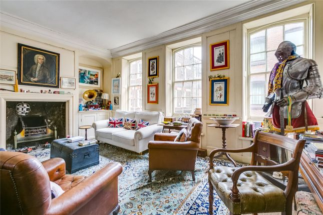 Thumbnail Terraced house for sale in Folgate Street, London