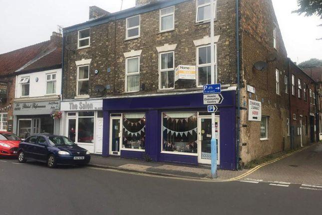 Commercial property for sale in Hessle HU13, UK