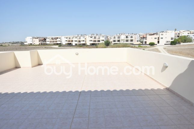 2 bed apartment for sale in Tersefanou, Larnaca, Cyprus
