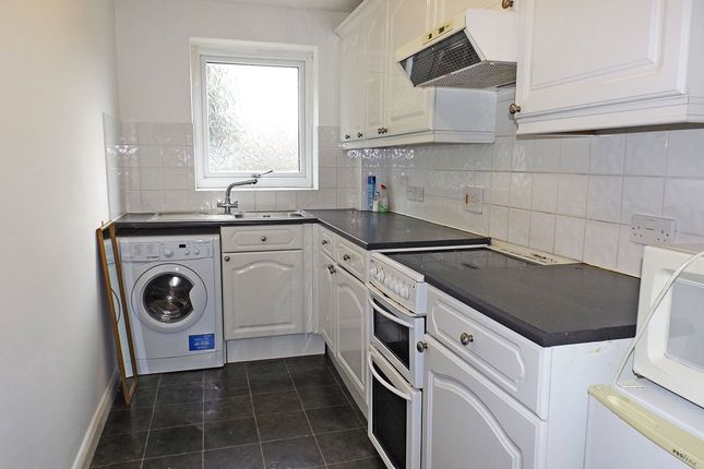 Thumbnail Flat for sale in Westgate Court, Waltham Cross