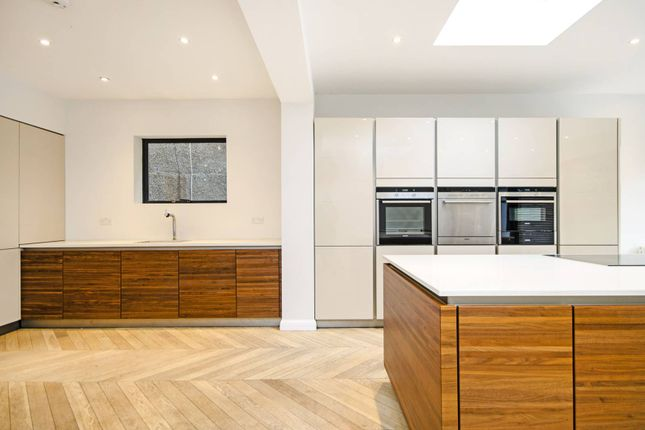 3 bed semi-detached house for sale in The Vale, Golders Green