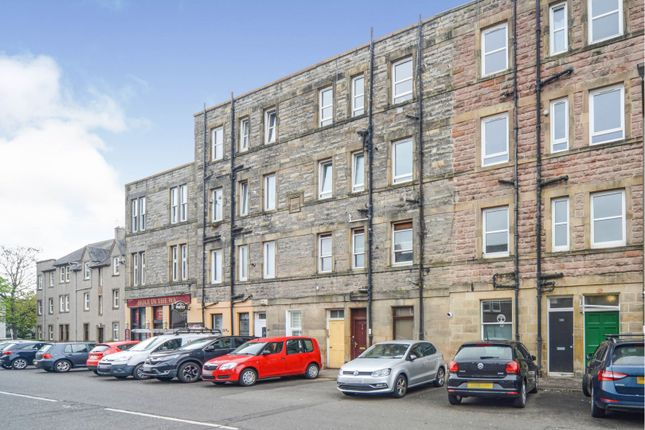 Thumbnail Flat for sale in New Street, Musselburgh