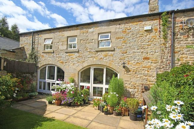 Thumbnail Terraced house for sale in Chishillways, Barrasford, Hexham