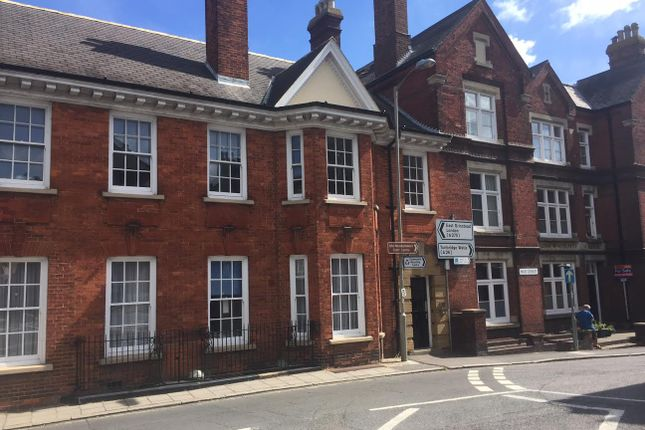 Thumbnail Flat to rent in St John Street, Lewes