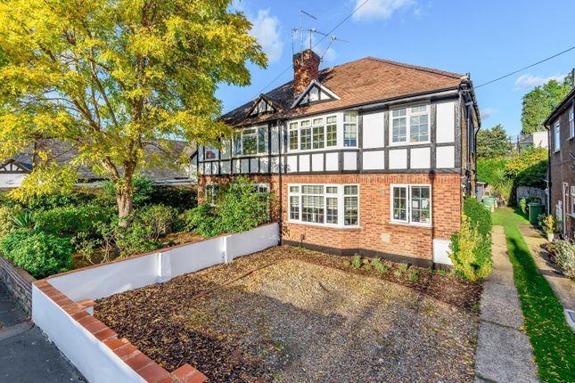 2 bed flat for sale in St. Marys Road, Weybridge KT13