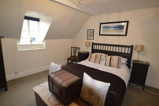 Thumbnail Flat to rent in Cross Hill, Shrewsbury