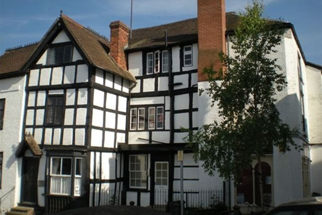 Thumbnail Flat to rent in Market Square, Bromyard