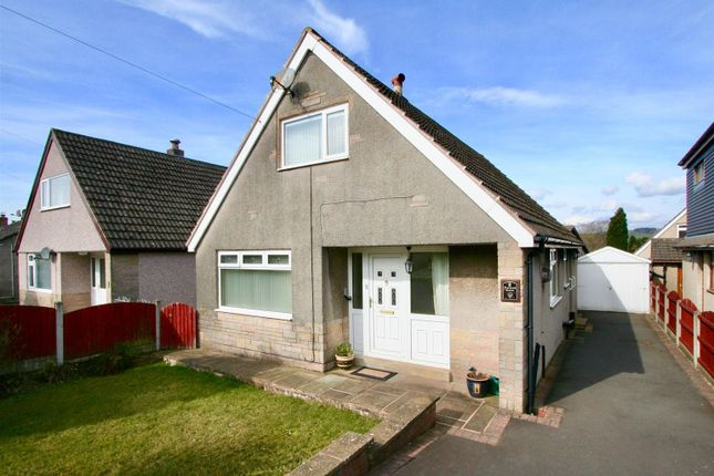 Thumbnail Detached bungalow for sale in Pinewood Avenue, Brookhouse, Lancaster