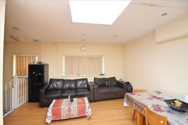 Lounge of Mollison Way, Edgware, Middx HA8