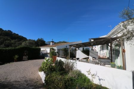 Image 34 6 Bedroom House - Eastern Algarve, Santa Catarina Da Fonte Do Bispo (Jv10123)