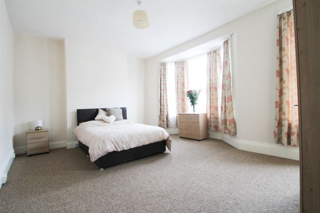 Thumbnail Shared accommodation to rent in Station Road, Keyham, Plymouth