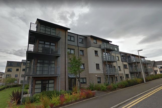 Thumbnail Flat to rent in Cordiner Avenue, Aberdeen