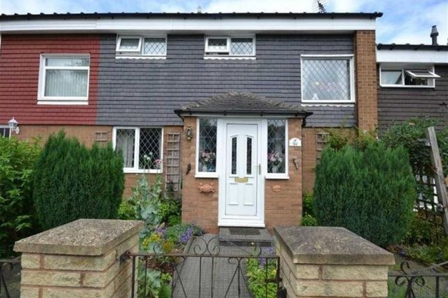 Thumbnail Terraced house for sale in Longley Crescent, Sheldon, Birmingham