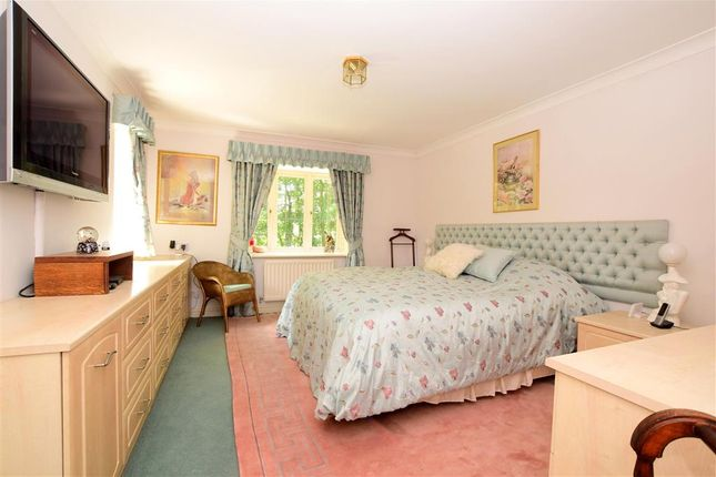 Master Bedroom of First Avenue, Worthing, West Sussex BN14
