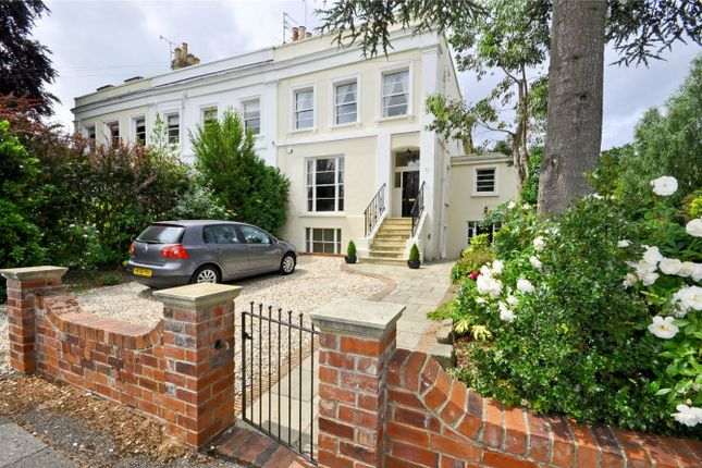 Thumbnail Semi-detached house to rent in Painswick Road, Cheltenham, Gloucestershire