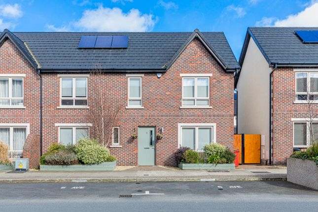 Thumbnail End terrace house for sale in Parkside Ave, Balgriffin, Dublin 13, Leinster, Ireland