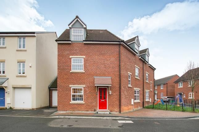 Thumbnail Semi-detached house for sale in Mulberry Crescent, Yate, Bristol, South Gloucestershire