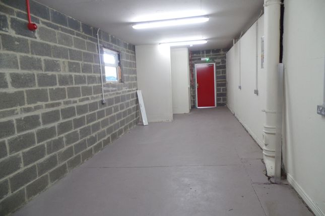 Industrial to let in Oakesway, Hartlepool