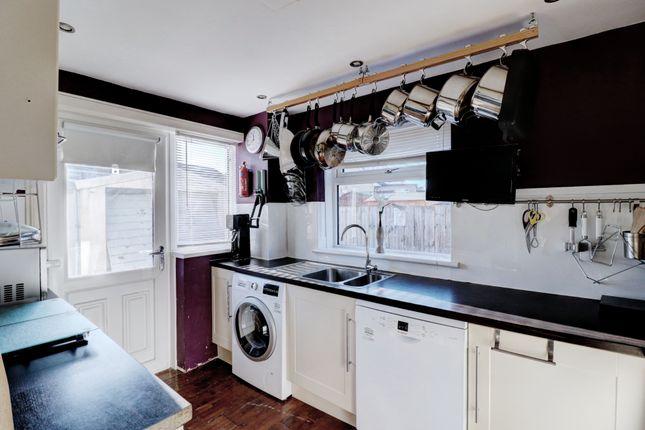 Kitchen of Mainsacre Drive, Stonehouse, Larkhall ML9