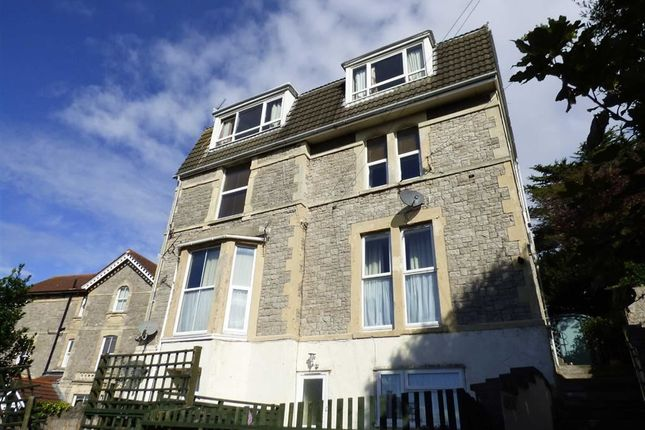 2 bed flat for sale in Southside, Weston-Super-Mare