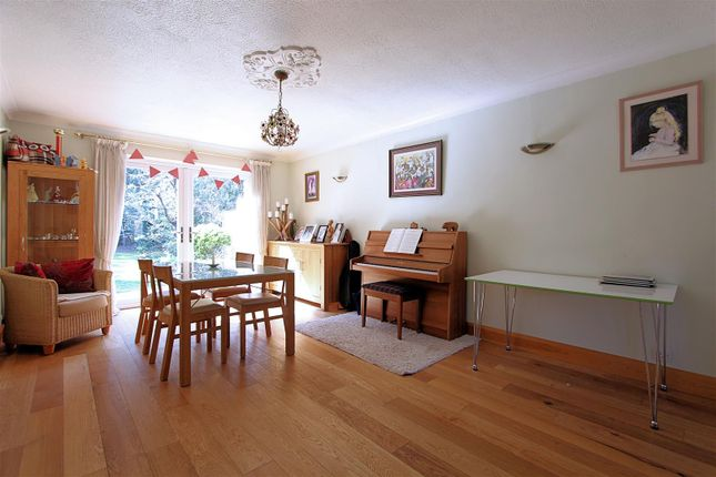 4 bed detached house for sale in Lovelace Drive, Pyrford