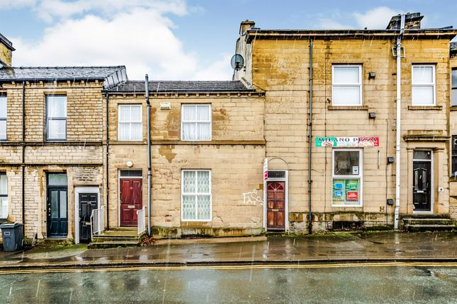 4 bed terraced house for sale in Greenhead Road, Greenhead, Huddersfield HD1