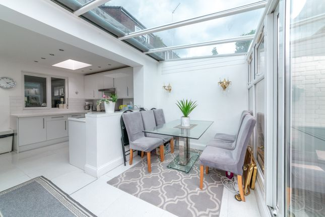 Thumbnail End terrace house for sale in Monthope Road, London