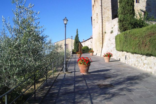 7 bed town house for sale in 53013 Gaiole In Chianti Si, Italy
