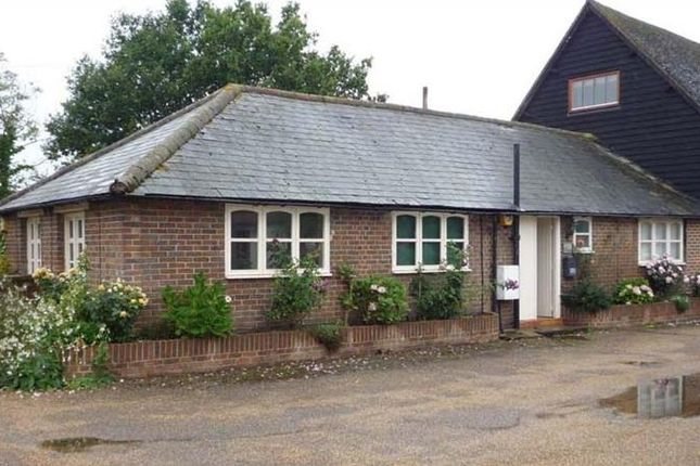 Thumbnail Office to let in The Angus Suite, Great Hollanden Business Centre, Mill Lane, Hildenborough, Sevenoaks, Kent