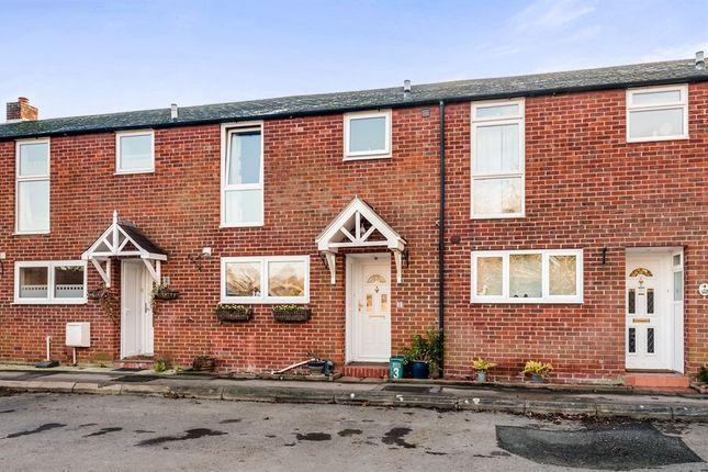 3 bed terraced house for sale in Dibleys, Blewbury, Didcot