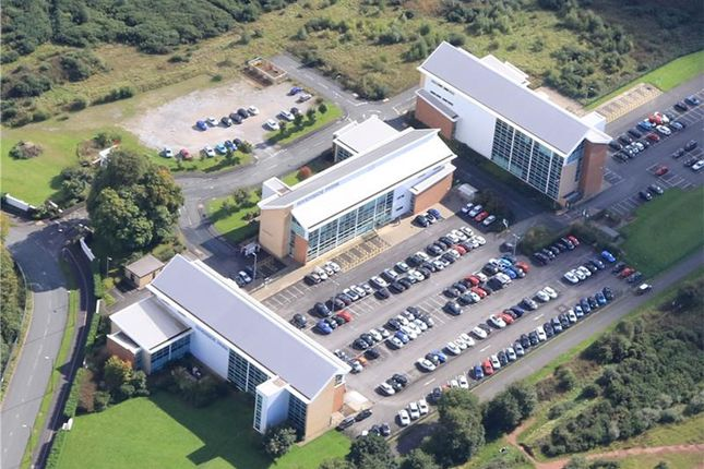 Thumbnail Office for sale in Riverside Park, Riverwood Road, Bromborough, Wirral, Merseyside, UK
