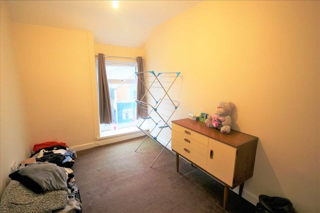 Bedroom 2 of Constantine Court, Constantine Street, Tonypandy CF40