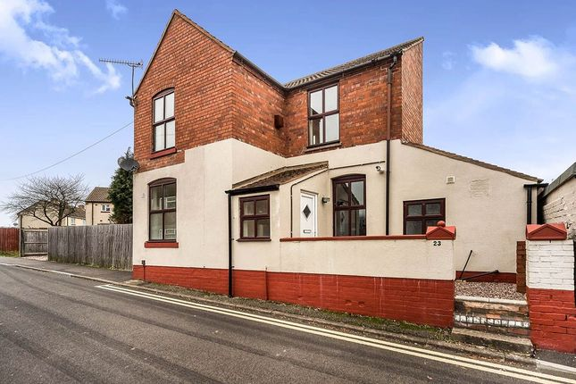 Thumbnail Detached house for sale in Paint Cup Row, Dudley Wood, Dudley