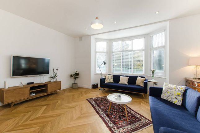Thumbnail Maisonette for sale in Streatham Common North, Streatham Common