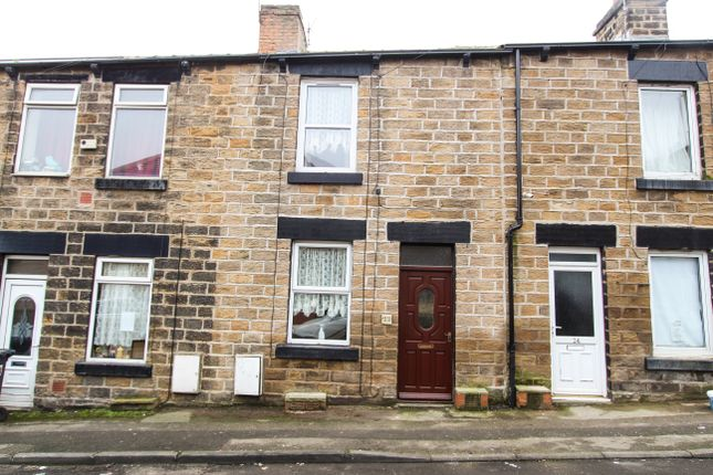 Thumbnail Terraced house to rent in Gillott Industrial Estate, Station Road, Barnsley