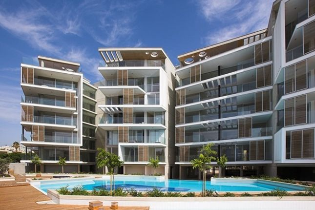 1 bed apartment for sale in Neapolis, Limassol (City), Limassol, Cyprus