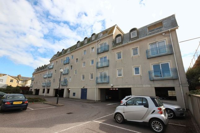 Thumbnail Flat for sale in Harbour Road, Seaton