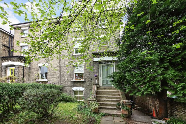 Thumbnail Property for sale in Rosendale Road, Dulwich, London