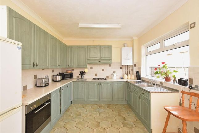 Thumbnail Detached house for sale in Littlestairs Road, Shanklin, Isle Of Wight
