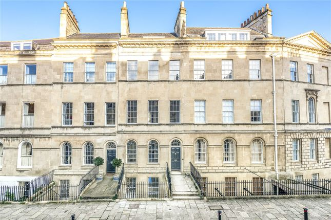 Thumbnail Terraced house for sale in Henrietta Street, Bath, Somerset
