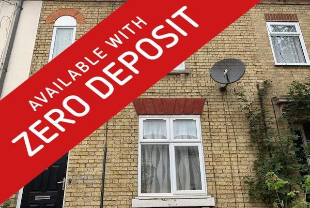 Thumbnail Property to rent in Eastfield Road, Peterborough, Cambridgeshire
