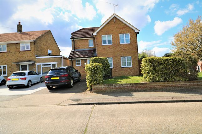Thumbnail Detached house to rent in Prioress Road, Canterbury