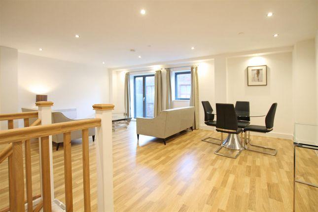 Thumbnail Flat to rent in Mabgate House, 53 Mabgate, Leeds