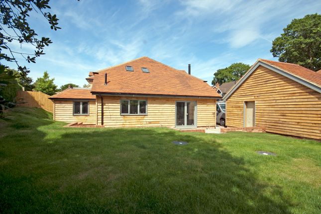 Thumbnail Semi-detached house for sale in Cedar Close, Northiam